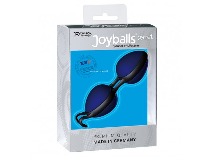 1094 joyballs secret black and blue