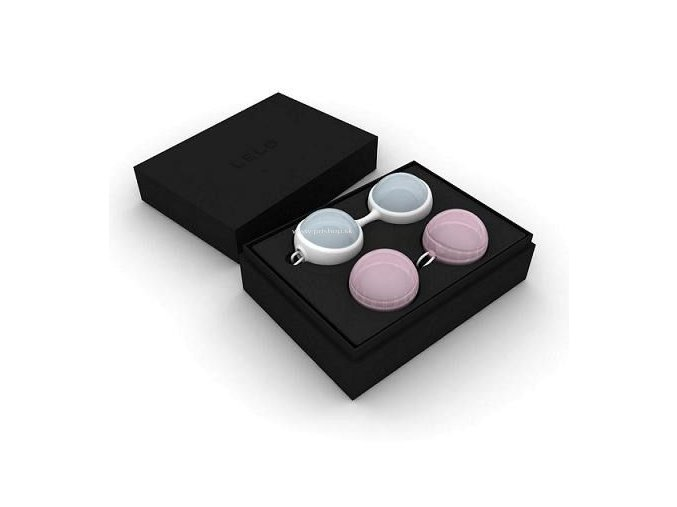 1109 1 lelo luna beads mini