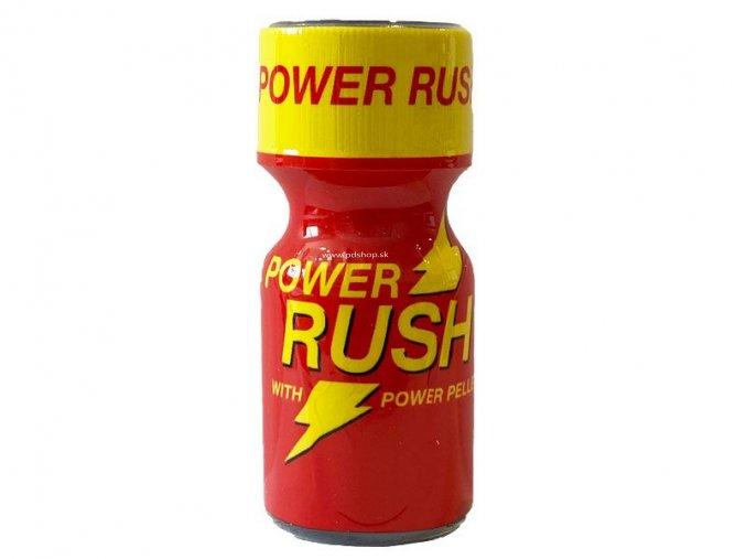 power rush with power pellet aroma 10ml 2