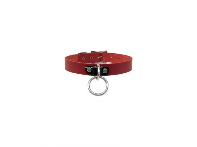 faux leather blindfold red (1)