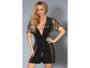 11075 amaretta dressing gown