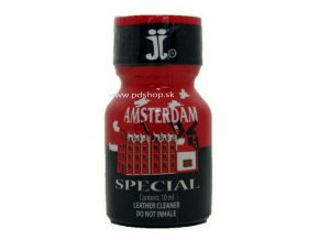 8021 amsterdam special 10ml