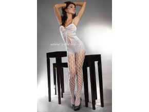 10562 artemida bodystocking white
