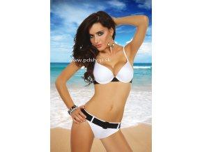10592 basanti bikini white