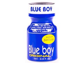 9725 blue boy small