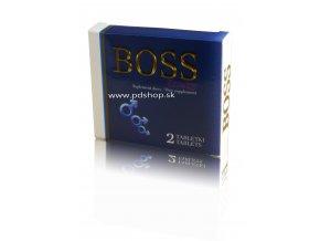 251 boss energy 2 tablety podpora erekcie