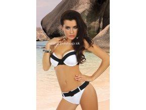 10682 fawila bikini white