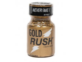 5861 gold rush pwd 10ml