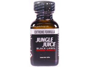 9707 jungle juice black label 24ml