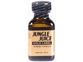 9683 jungle juice gold label 24ml