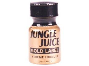 9731 jungle juice gold label 10ml