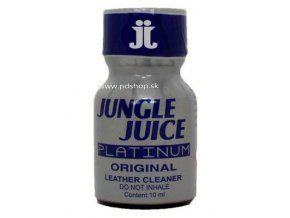 8033 jungle juice platinum 10ml