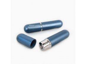 aluminum amulet blue