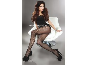 10871 rose tights