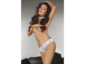 10874 sally panties white