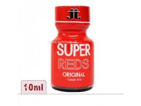poppers super reds