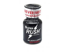SUPER RUSH BLACK small 10ml