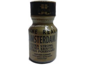 9563 the real amsterdam 10ml