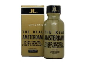 8099 the real amsterdam big