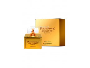 27254 pherostrong exclusive for women 50 ml