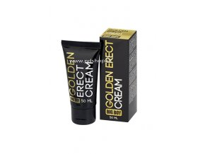 27710 big boy golden erect cream 50ml