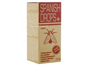 27890 1 spanish fly gold 15ml