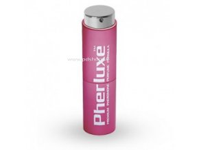 27959 pherluxe pink for women 20 ml spray day