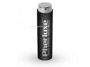 27971 pherluxe black for men 20 ml spray