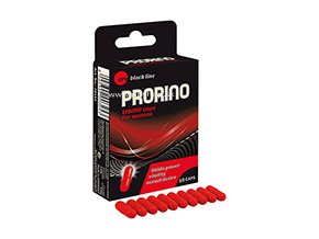 28019 prorino women10pcs black line libido