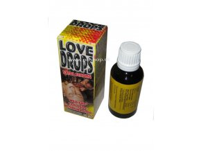 28142 love drops 30 ml extra strong