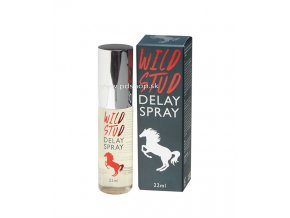 28277 wild stud delay spray extra strong 22ml