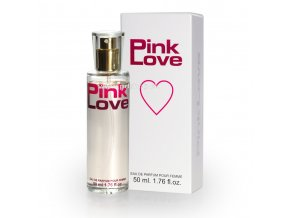 28970 pink love 50 ml for women