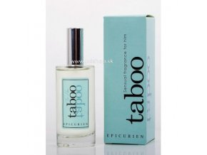 29063 taboo epicurien perfume 50 ml