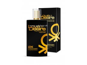 29108 1 feromony love desire gold men 100 ml