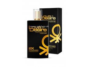 29108 1 feromony love desire gold men 100 ml
