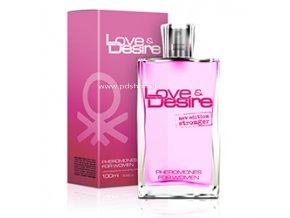 29369 1 love desire 100 ml women