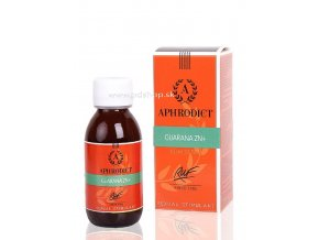 29411 aphrodict guarana zn 100 ml
