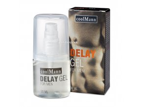 29474 gel ritardante coolmann 30 ml