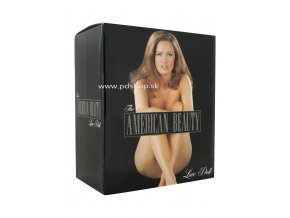 70589 american beauty vibrating doll
