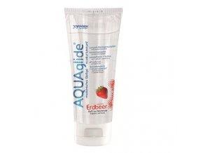 14402 aquaglide strawberry lubricant 100 ml