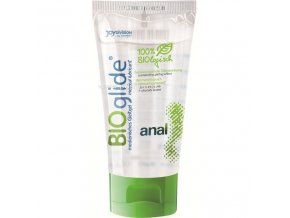 11729 bioglide anal lubricant 80 ml