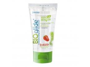 11453 bioglide strawberry lubricant 80 ml