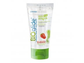 11453 bioglide strawberry lubricant 80 ml