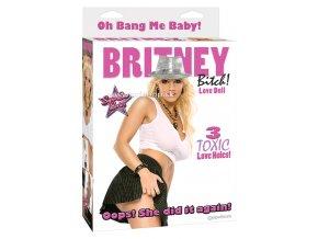 70598 britney bitch love doll