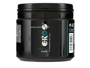 12107 eros fisting anal gel slidex 500 ml