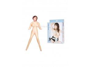 70169 inflatable valentine doll mayumi