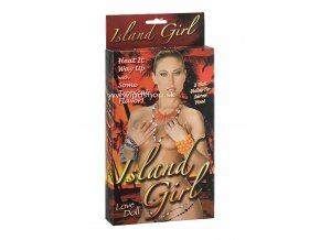 70151 island girl doll