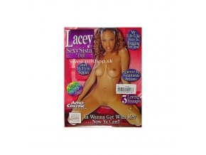 70508 lacey sexy sista doll