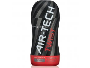 3038 8 tenga air tech twist reusable vacuum cup tickle