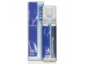 81302 male pheromones eau de toilette 20 ml